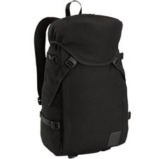The BRTN Backpack has maximum storing function, with style as raw as the streets  themselves. | #13Things to Gear up for Burton Rail Days via Burton.com
