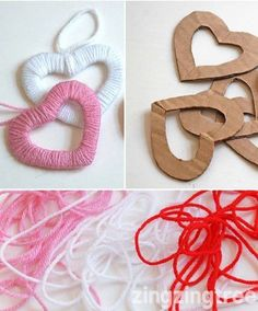 designs valentines day valentines day game valentines day s. Diy Crafts For Adults, Fun Arts And Crafts, Diy And Crafts, Sinful Colors, Weaving Loom Diy, Valentine History, Dream Catcher Craft, Kindergarten Crafts, Valentine's Day Quotes