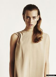 'Imperfect Beauty' Fashion Collection