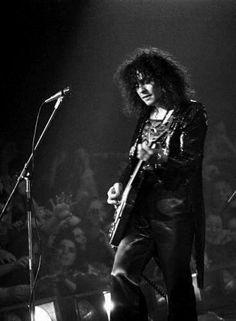 Nita Strauss, Electric Warrior, Lady Stardust, Marc Bolan, British Rock, The Godfather, Glam Rock, Classic Rock, T Rex