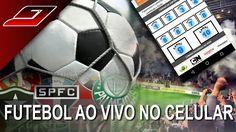 Melhor App para assistir futebol ao vivo pelo celular - Sem travar