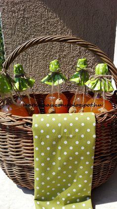 Sárgabarack szörp Apricor syrup