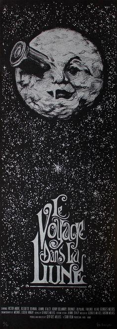 Image of Le Voyage Dans La Lune