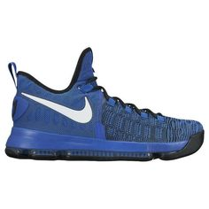 New #KD9 Royal Kevin Durant's signature Shoe #IX