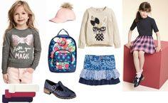 Outfity do školy | Najmama.sk