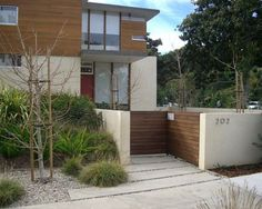 Modern Landscape Design, Pictures, Remodel, Decor and Ideas - page 51