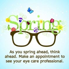 Click to schedule your appointment with Progressive Eye Center!