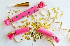 Confetti party !!! DIY bombe à confettis - Maman à Tout Faire Nouvel An, Best Part Of Me, Decoration, Sprinkles, Party Themes, Diy, Cards, Celebration, Bombshells
