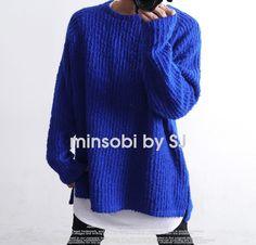 #sweater #pullover #maglione #pull #Pulli #fashion #mens #minsobi #ミンソビ #ファシオン #menstyle #Japan #uomo #hommes #uomini #streetwear #menswear #Herrenmode #mode #urbanfashion