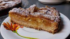 Πάστα Φλώρα με λάδι (νηστίσιμη), με μαρμελάδα φρούτων Συνταγή της Αργυρώς Μπαρμπαριγου. Yλικά 4 φλ. (500 γρ.) αλεύρι για όλες τις χρήσεις 1 πρέζα αλάτι 1 φάκελο (20 γρ.) μπέικιν πάουντερ 1 φλ. ηλιέλαιο (200 γρ.) 1/2 φλ. ζάχαρη (110 γρ.) 7 κ.σ.