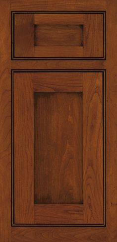 Plainfield Cabinet Door Style - Clean & Classic Kitchen Cabinetry - Dynasty