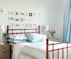 To turn your snug bedroom into a dreamy retreat, use these sophisticated small bedroom ideas and decorating techniques and clever storage.