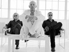 http://newmusic.mynewsportal.net - REM. Alternative Rock pioneers.