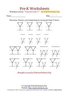free letter tracing worksheets tracing letter n from homeschooling. Black Bedroom Furniture Sets. Home Design Ideas