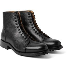 52b5d7c3f Men s Designer Lace-up boots