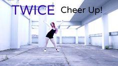 TWICE (트와이스) - Cheer Up ★ Dance Cover