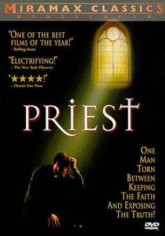 Priest (1994) Poster