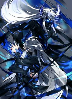grafika elsword and ciel(demonio) Wallpaper Animes, Animes Wallpapers, Bleach Anime, Dark Fantasy Art, Anime Boys, Fantasy Characters, Anime Characters, Mago Anime, Anime Negra
