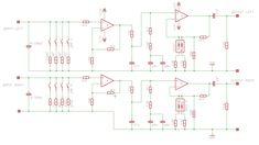 Power amplifier 1500w class d ir2110 cd4049 circuit diagram muffsy phono preamp kit ccuart Choice Image