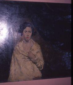 Early Portrait