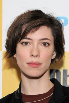 Rebecca Hall. Rebecca was born on 3-5-1982 in London as Rebecca Maria Hall. She is an actress, known for The Prestige, Vicky Cristina Barcelona, The Town, and Iron Man 3.