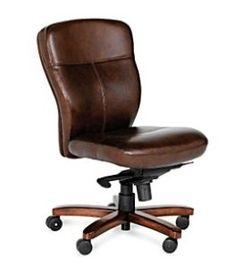 officemax battista ii task chair, brown om03978 by officemax