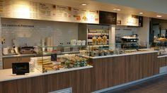 #Restaurant de Maucomble (aire d'autoroute A28) qui a ouvert le 18 décembre dernier