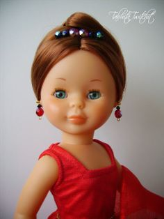 ¡Viva la Pepa!: Nancy