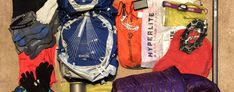 As a first time thru-hiker, deciding on the right gear is hard. Here is a list of everything I'll be carrying on my pack to hike the Pacific Crest Trail! Thru Hiking, Hiking Gear, Pacific Crest Trail, Golf Bags, Outdoor Activities, The Great Outdoors, Backpacking, Trek, Backpacker