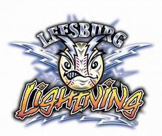 Leesburg Lightning Cavaliers Logo, Team Logo, Lightning, College, Baseball, Logos, Baseball Promposals, University, Logo