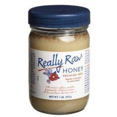 Awesome product! Raw honey has so many health benefits!
