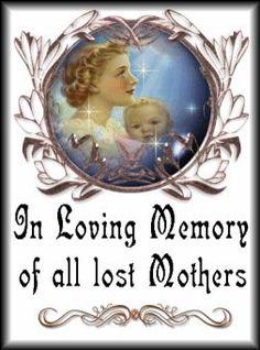 MISS  YOU  MOM  AND  GRANDMA