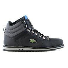 471cbe796a793a Lacoste Jarmund Twd Lth Boot - Mens