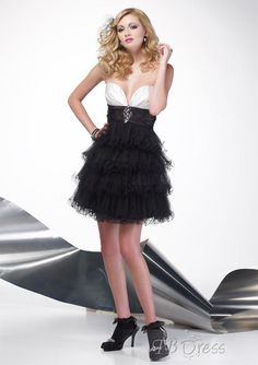 Gorgeous A-Line Sweetheart Mini-Length Empire Waistline Cocktail/Evening Dresses. Get thrilling discounts up to 80% Off at TBDress using Coupon and Promo Codes.