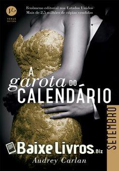 Baixar Livro: A Garota do Calendário – Setembro #9 – Audrey Carlan