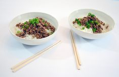Birthday Beef is what my 8-year-old daughter calls the hamburger stir-fry that is her favorite dinner, served with rice noodles, and eaten with chopsticks out of a bowl.Mia, adopted from China seven years ago, loves rice and rice noodles and would happily have a couple of healthy servings of either on a daily basis. I [...]