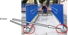 koruma bordürü engelli rampası ile ilgili görsel sonucu