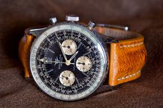 Breitling Navitimer 806 by nick_esders