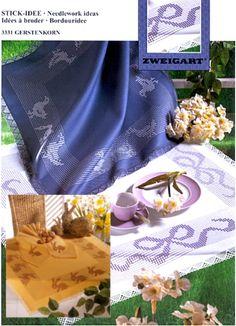 Swedish Weaving patterns for ducks   swedish weave pattern chart stick idee needlework ideas great patterns ...
