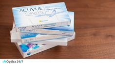 7ca3525db5 Comprar Lentes de Contacto Desechables Online | Venta de Lentes de Contacto  Desechables – Óptica 24/7 Chile