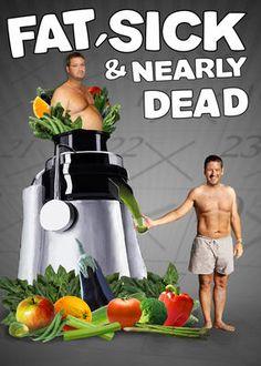 Documentário Dieta,