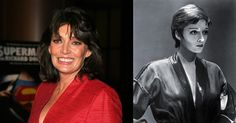 Sarah Douglas : Born  December 12, 1952 is an English actress. She is perhaps best known for playing the Kryptonian super villain Ursa in Superman (1978) and Superman II (1980). Her other prominent roles include that of the evil Queen Taramis in the 1984 film Conan the Destroyer and Pamela Lynch in the 1980s prime time drama series Falcon Crest (1983 – 85).