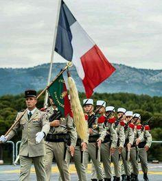 2 Reg etrangere  D' infanterie