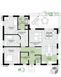 dieses und viele huser mehr gibt es auf fertighausde ihr hausbau aus einer - Deckideen Fr Modulare Huser