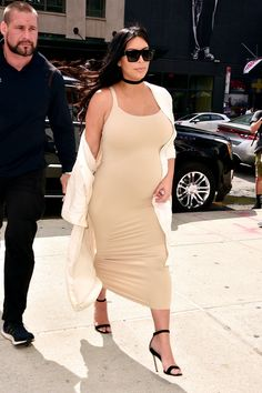 Kim Kardashian in New York City on Sept. 13, 2015.   - Cosmopolitan.com