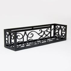 42 Inch Orleans Aluminum Window Box Cage ** This is an Amazon Affiliate link. You can find more details by visiting the image link.