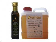 Arganový olej potravinársky kombi balenie priamo z Maroka Biologique, Omega 3, Shampoo, Personal Care, Bottle, Beauty, Cousins, Oil, Self Care