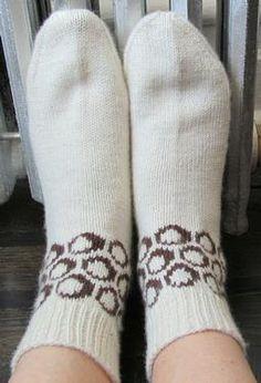 Tenafly Socks by Inge Sandholt
