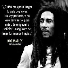 33 best bob marley y sus frases images on pinterest her quotes bob marley posts messages her quotes thoughts stop it prayers dancing the world altavistaventures Gallery