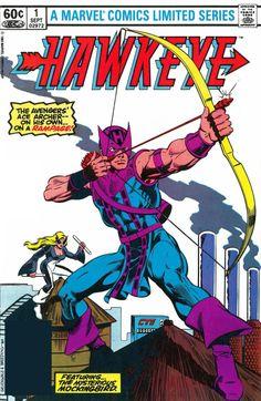 #hawkeye #clintbarton #mockingbird #bobbimorse #barbaramorse #shield #avengers #marvel #comics #comiccovers